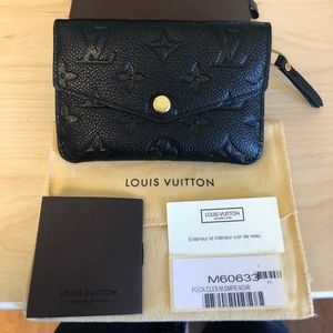Louis Vuitton Empreinte Cles